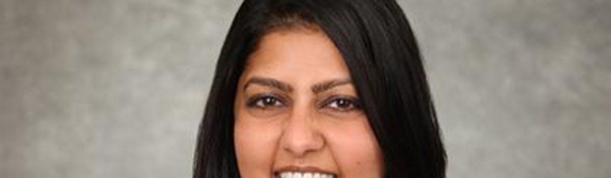 Dr. Shelly Agarwal, MD – OB/GYN