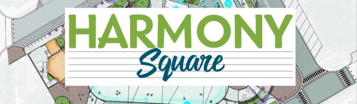 Tinley Park Harmony Square Groundbreaking