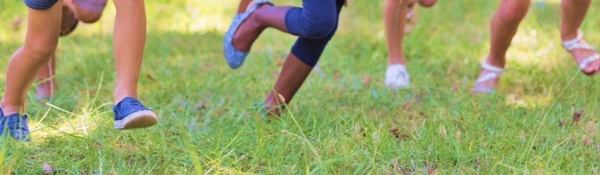 Summer Activites for Kids in Tinley Park