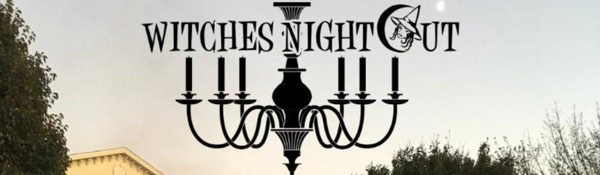Tinley Park Mom Sponsors 9th Annual Witches Night Out Fundraiser In Joliet