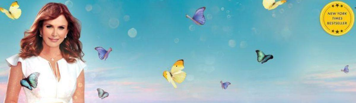 What To Read This Summer: Roma Downey's Box of Butterflies