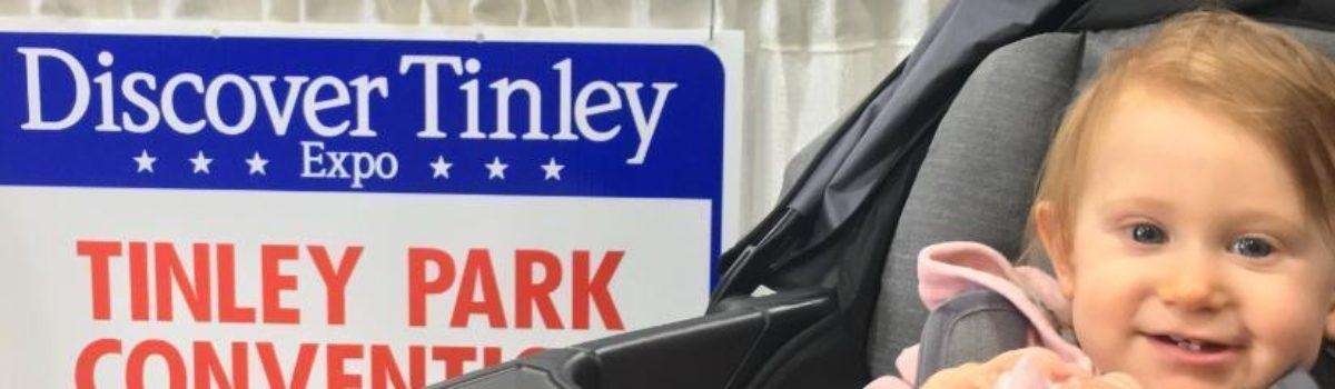 Discover Tinley Park Expo 2019 Review