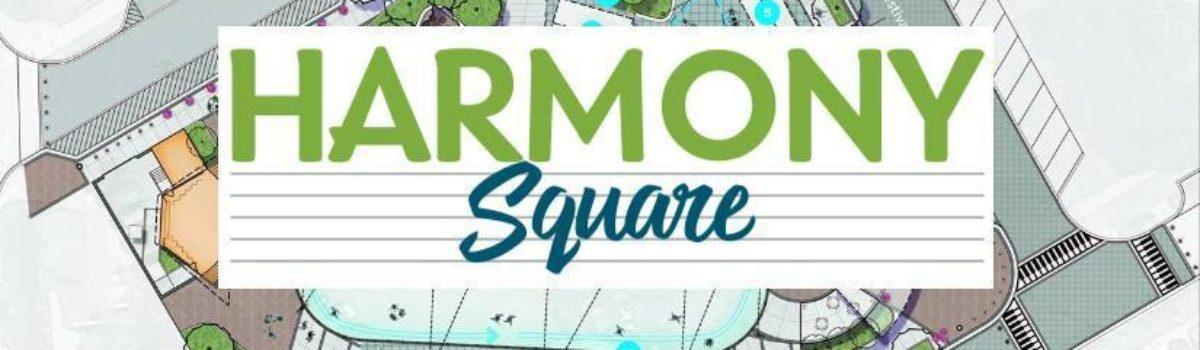 Tinley Park Harmony Square Groundbreaking