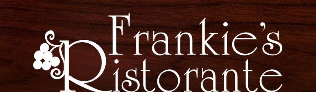Frankie's Ristorante – Tinley Park