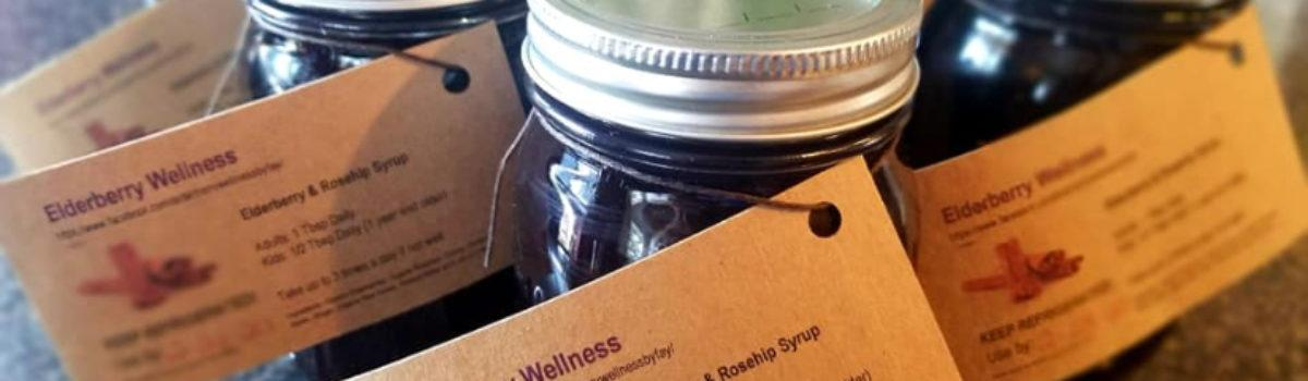 Elderberry Wellness by Fay in Tinley Park — Review