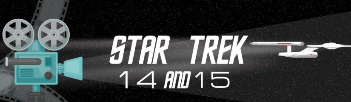 Tinley Park Dad on Where Star Trek 14 and Star Trek Should Go