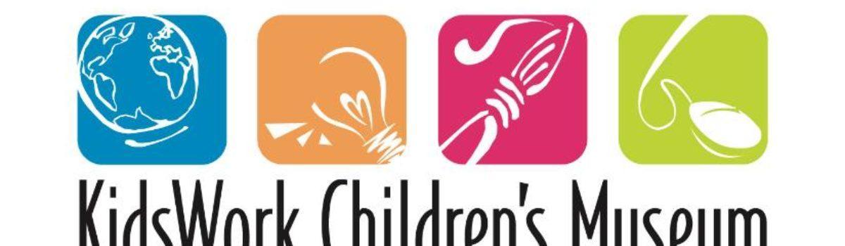 KidsWork Childrens Museum in Frankfort — Review