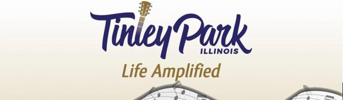 """Life Amplified"": All About Tinley Park's Rebrand"