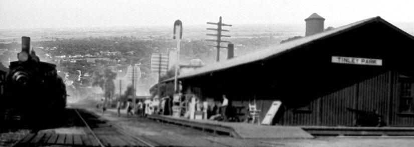 Tinley Park History