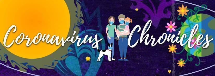 Coronavirus Chronicles: March 20, 2020