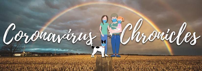 Coronavirus Chronicles: March 31, 2020