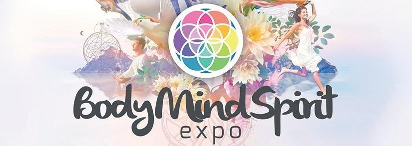 2018 Body Mind Spirit Expo – Tinley Park