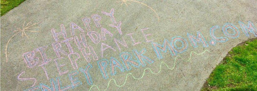 The Best Birthdays Feel Like Sundays — A Quarantine Birthday