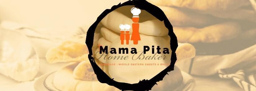 Mama Pita — Home Baker Caterer Based In  Tinley Park