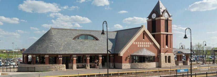Tinley Park RFQ For New 80th Avenue Train Station Vendor