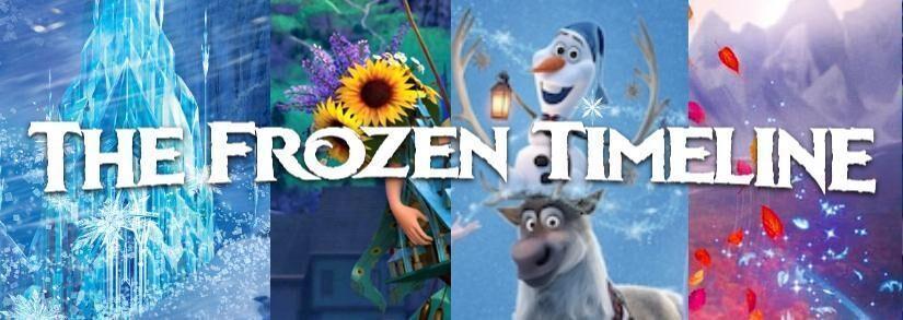 What Year Is 'Frozen 2' Set In? — Movie Timeline