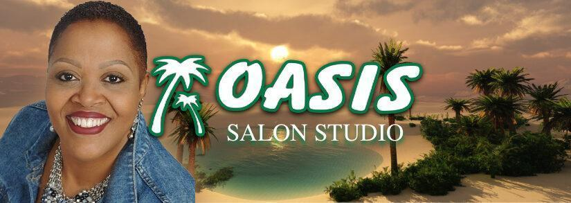 Interview with Oasis Salon Studio Founder Viola Tucker — Black Owned Business Spotlight