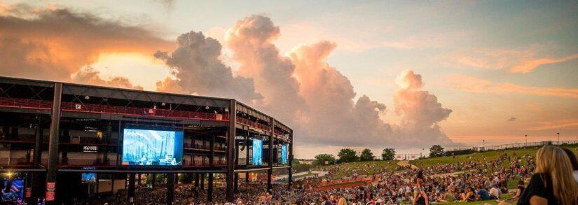 All The Names The Tinley Park Amphitheater Has Been Called