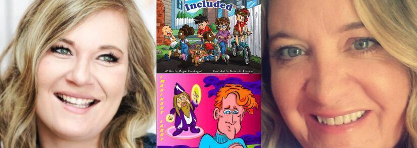 Tinley Park Moms Children's Book Boom