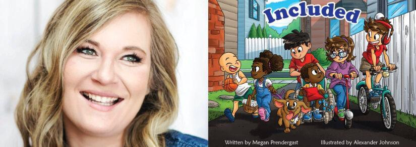 Tinley Park Mom Writes Children's Book About Race And Inclusion