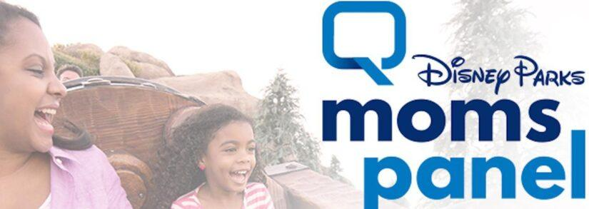 Chance To Win A Free Disney Vacation For Four – Disney Parks Moms Panel Search