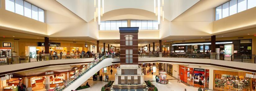 What's Empowering About Mall Walking With A Baby