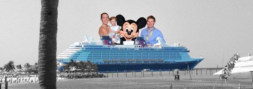 How To Survive The Terrible Twos On A Disney Cruise With A Toddler