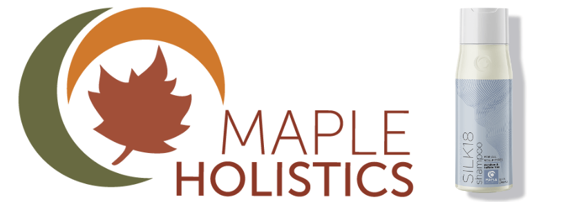 Maple Holistic Silk18 Shampoo — Review