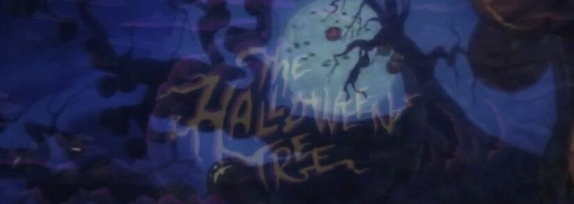 Undiscovered Halloween Movies: The Halloween Tree (1993)