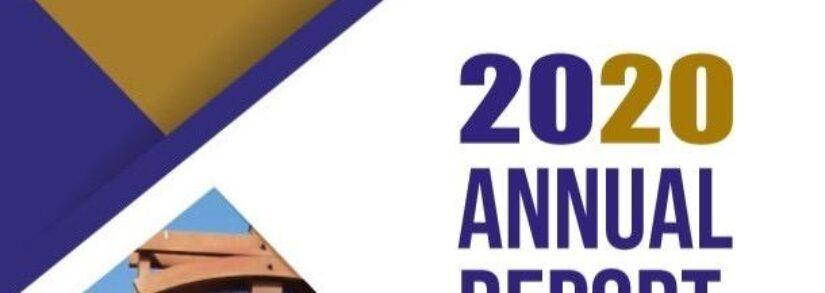 Tinley Park 2020 Annual Report Now Available