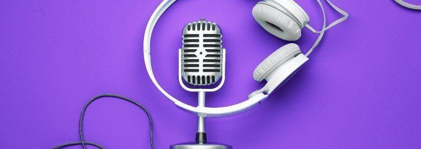 If I Had A Podcast And Everything I Know About Podcasting