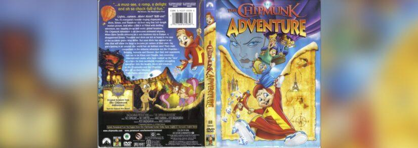 Why Is The Chipmunk Adventure So Expensive? — The Answer