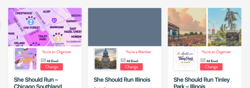 How To Run For Office, For Women Just Got Easier: She Should Run