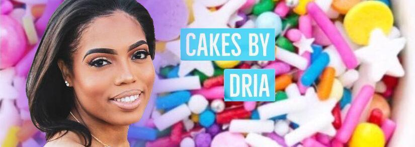 Cakes by Dria — Women Owned Business Spotlight