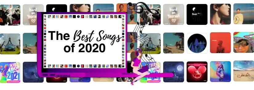Best Songs of 2020: The 20 Best Songs of 2020