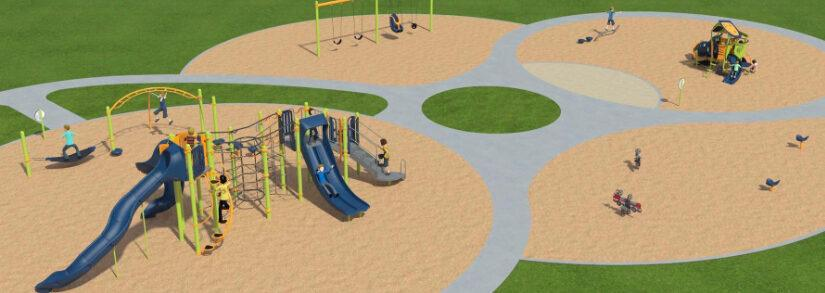 Parks in Orland Park Are Getting Major Overhaul This Year (2021)